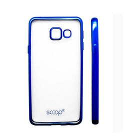 Scoop Lunar Case for Samsung A3-2016 - Blue