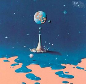 Electric Light Orchestra - Time ( Vinyl)