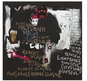 Miles Davis & Robert Glasper - Everything'S Beautiful (Vinyl)