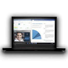 "Lenovo ThinkPad T560 15.6"" Intel Core i7 Notebook"