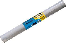 Butterfly Clear Adhesive Roll - 16m x 450mm