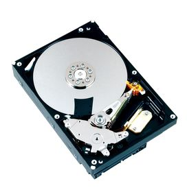 "Toshiba 3.5"" 5900RPM Surveillance Hard Drive - 500GB"
