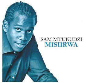 Sam Mtukudzi - Misiirwa (CD)