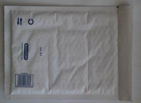Marlin Mail Lite Envelope - D1