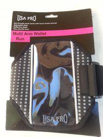Nike USA Pro Armband - Black