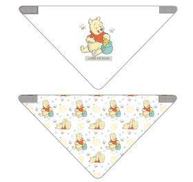 Disney - Winnie The Pooh Bandana Bibs - 2 Piece