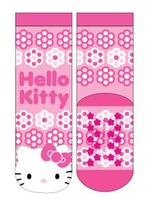 Disney - Hello Kitty Baby Fun Rattle Sock - (Size: 12 - 18 months)