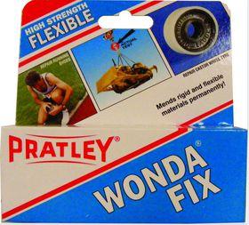Pratley - 30ml Wondafix - White
