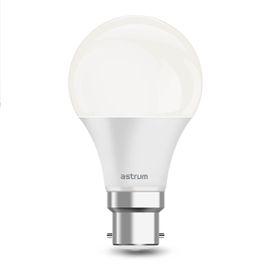 Astrum LED Bulb 07W 630 Lumens B22 - A070 Warm White