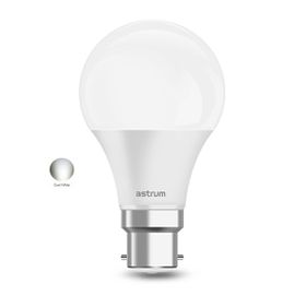 Astrum LED Bulb 12W 960 Lumens B22 - A120 Cool White