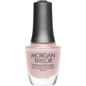 Morgan Taylor Prim-Rose And Proper Nail Polish - 5ml
