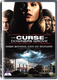 The Curse Of Downer's Grove (DVD)