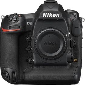 Nikon D5 XQD DSLR Body Only Black
