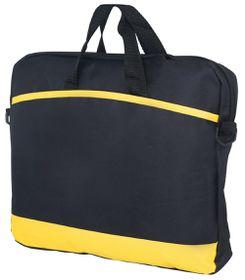 Marco Messenger Laptop Bag - Yellow
