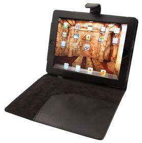 Marco Tablet Cover - Black
