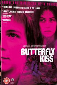 Butterfly Kiss (DVD)