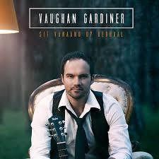 Vaughan Gardiner - Sit Vanaand Op Herhaal (CD)