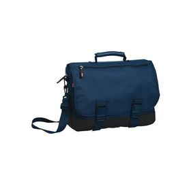 Eco Indestruktible Conference Bag - Navy