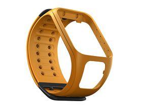 TomTom Watch Strap - Bright Orange (L)