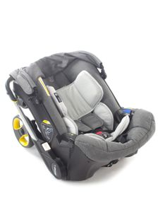 Doona - Car Seat - Grey