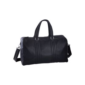 Eco Executive Travel Bag - Black