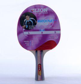 Lion Two Star Table Tennis Bat