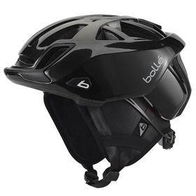 Bolle The One Road Standard Black and Dark Grey