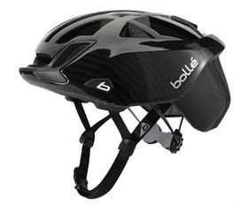 Bolle The One Road Premium Black Carbon