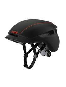 Bolle Messenger Standard Black and Red