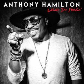 Anthony Hamilton - What I'm Feelin' (CD)