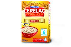 Nestle - Cerelac Stage 1 Regular - 500g