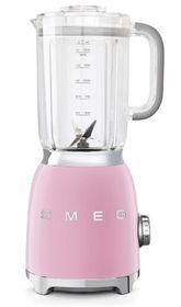 Smeg - 1.5 Litre Jug Blender - Pastel Pink