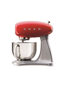 Smeg - Stand Mixer - Fiery Red