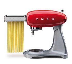Smeg - Stand Mixer - Fiery Red