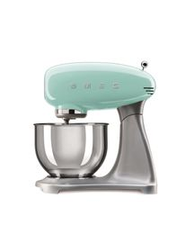 Smeg - Stand Mixer - Pastel Green