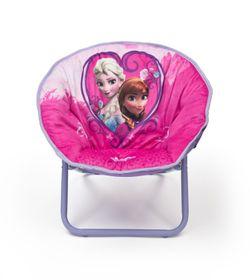 Disney - Frozen Saucer Chair - Purple