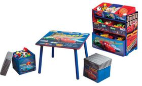Disney - Cars 2 Piece Room Solution