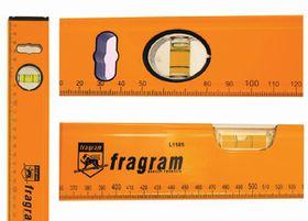 Fragram - Aluminium 2-Vial Level - 750mm