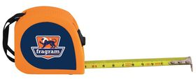 Fragram - Tape Measure - 7.5m x 25mm