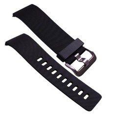 Fitbit Blaze Accessory Band TPU Black - Small