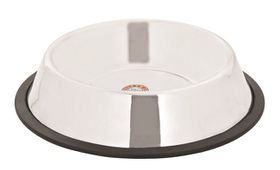 Leisure Quip Stainless Steel Dog Bowl - 23.5cm