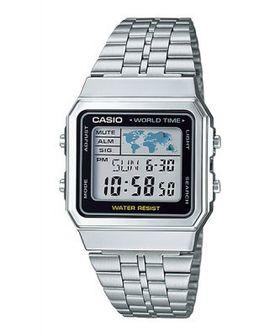 Casio Mens A500WA-1DF Digital Watch