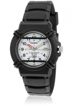Casio Mens HDA-600B-7BVDF Analogue Watch