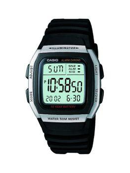 Casio Mens W96H-1AVDF Illuminator Watch