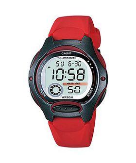 Casio Ladies LW-200-4AVDF Digital Watch