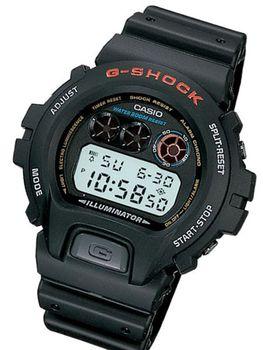 Casio Mens DW-6900-1VDR G-Shock Digital Watch
