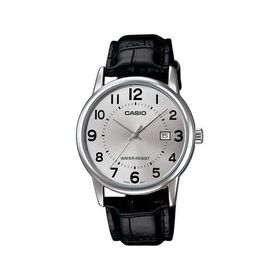 Casio Mens MTP-V002L-7BUDF Analogue Watch