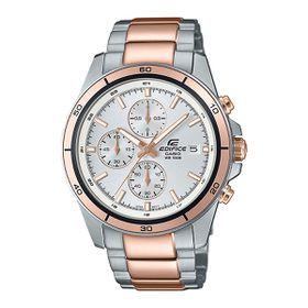 Casio Mens EFR-526SG-7A5VUDF Edifice Chronograph Watch