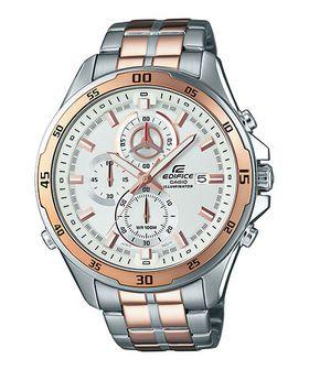 Casio Mens EFR-547SG-7AVUDF Edifice Analogue Watch