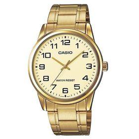 Casio Ladies LTP-V001G-9BUDF Analogue Watch